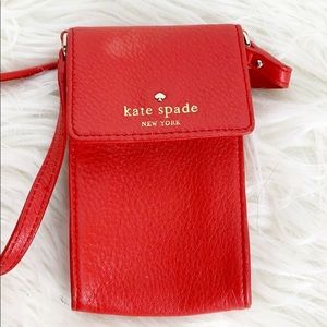 Kate Spade Crossbody CellPhone Bag